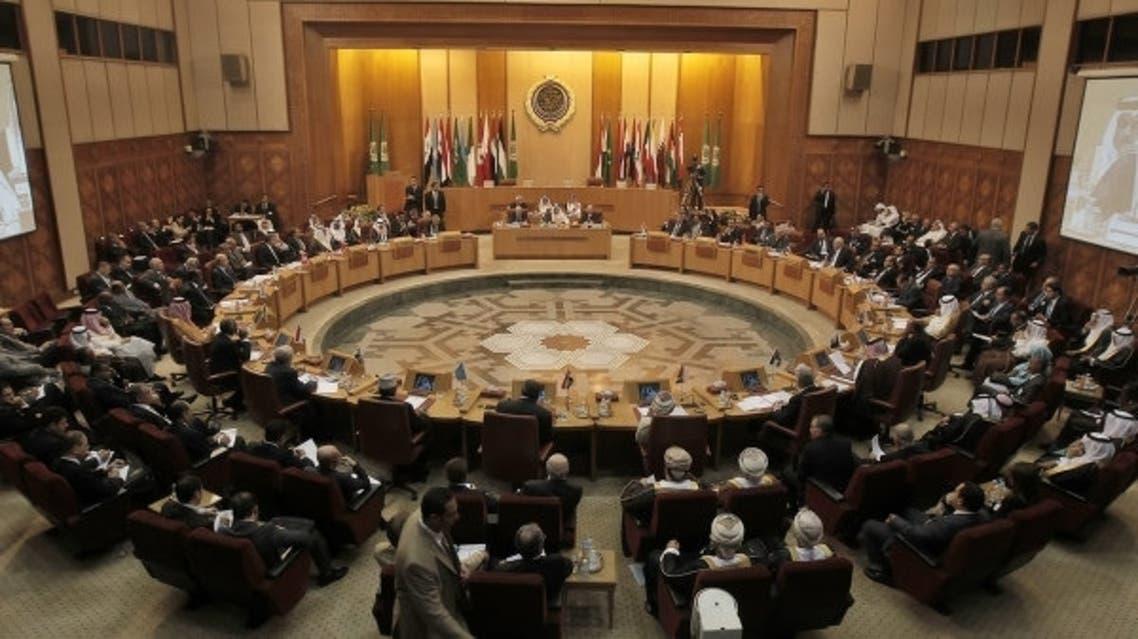 Arab League AFP