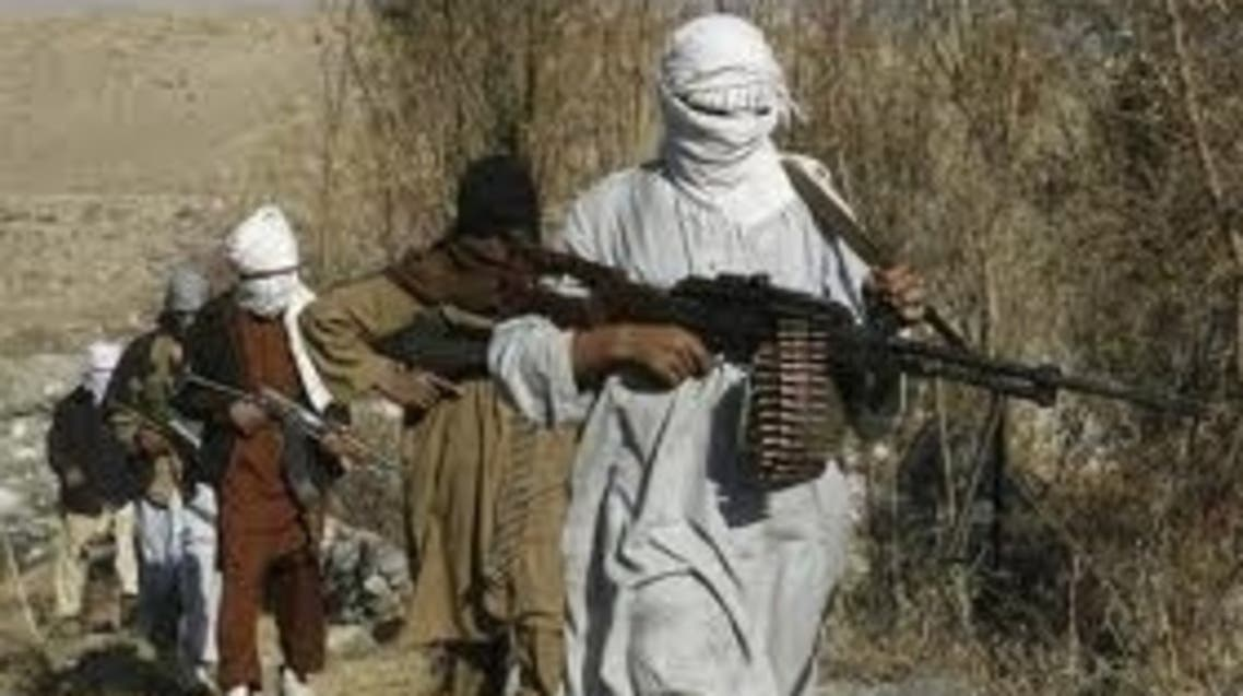 afghan taliban reuters