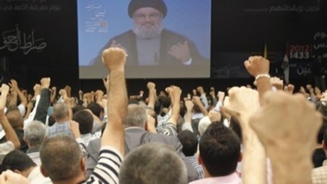 HEzbollah (Reuters)
