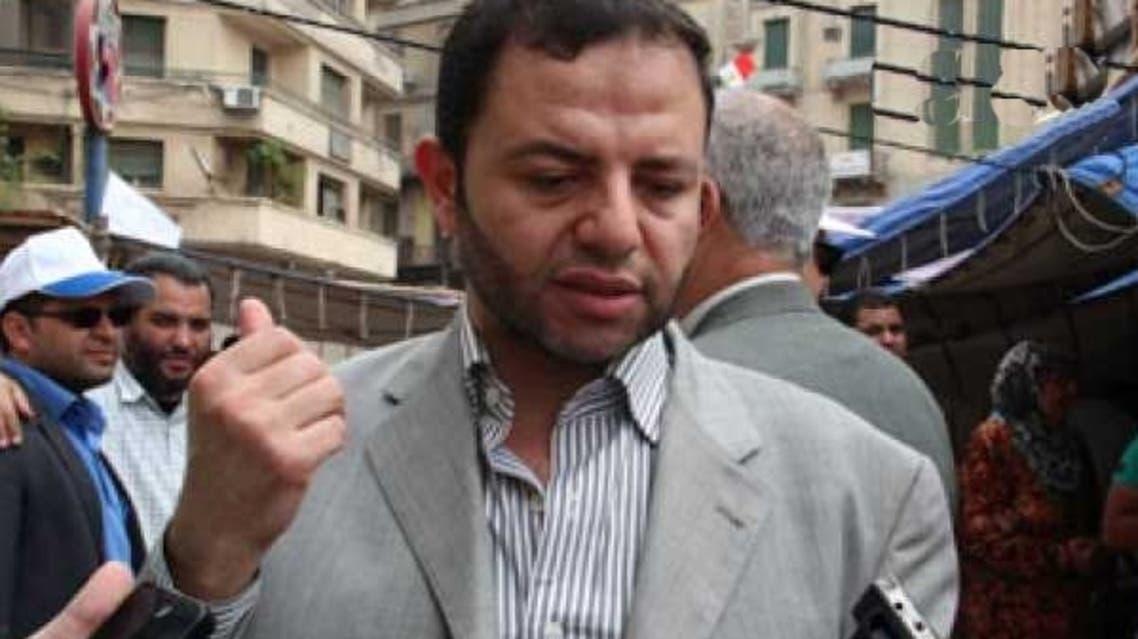 محمد فؤاد جاد الله