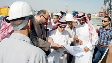السعودية: تقديم موعد انشاء 19 خط حديدي لـ2030