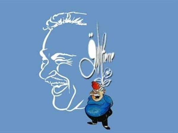 الموت يسقط ريشة رسام الكاريكاتور اللبناني بيار صادق