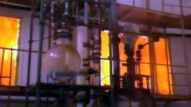 انشقاق عاملين في تصنيع السلاح الكيماوي بريف دمشق