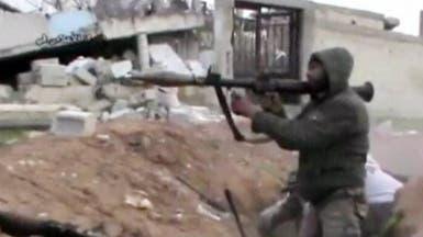 قوات الأسد تنذر سكان القصير.. والمعارضة: لا ممرات آمنة