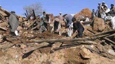 زلزال بقوة 6.2 درجة يضرب أفغانستان وباكستان