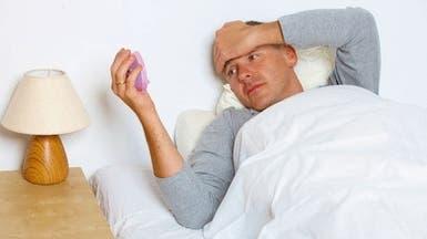 قلة النوم ترفع خطر إصابة الرجال بسرطان البروستاتا