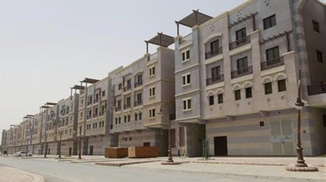 الرياض - مساكن