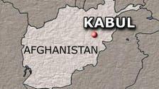 NATO: 4 service members killed in plane crash