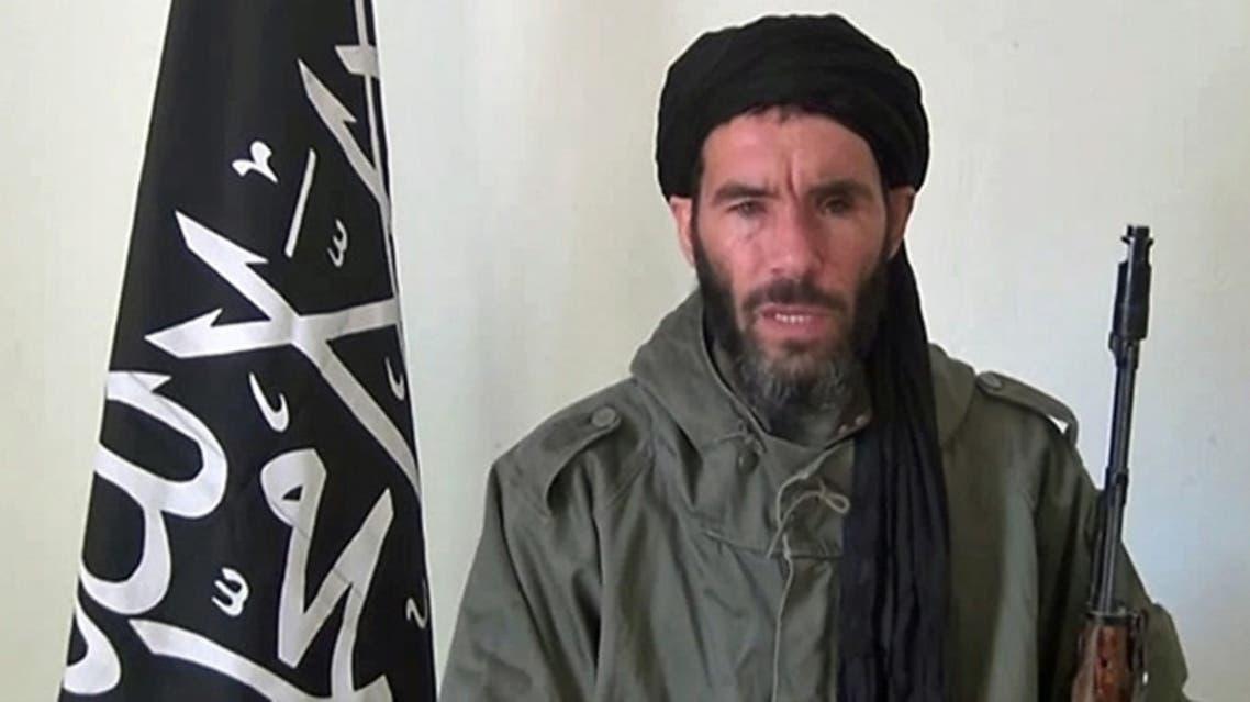 Mokhtar Belmokhtar AFP