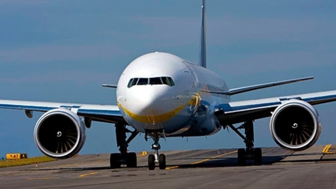 Jet shares rose 19.99 percent on news of the Etihad deal. (Image courtesy Jet Airways)