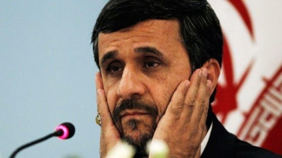 iran reuters