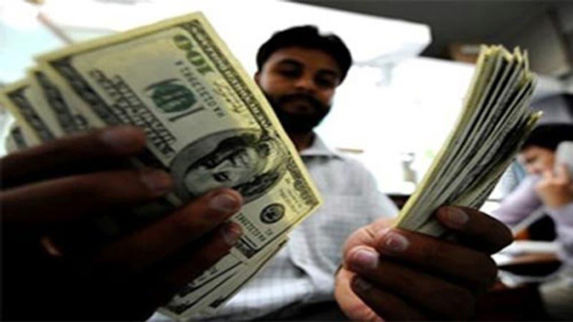 تحويلات الهنود المالية من دول الخليج