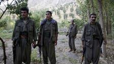 Iraqi Kurds wary of PKK fighters coming from Turkey