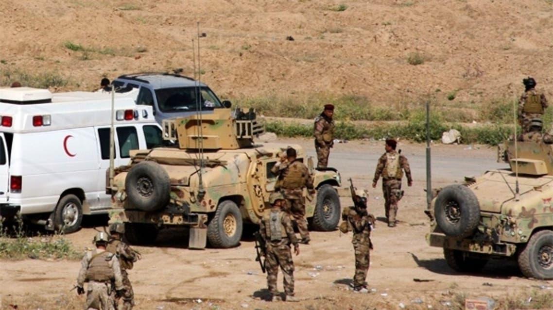جيش العراق