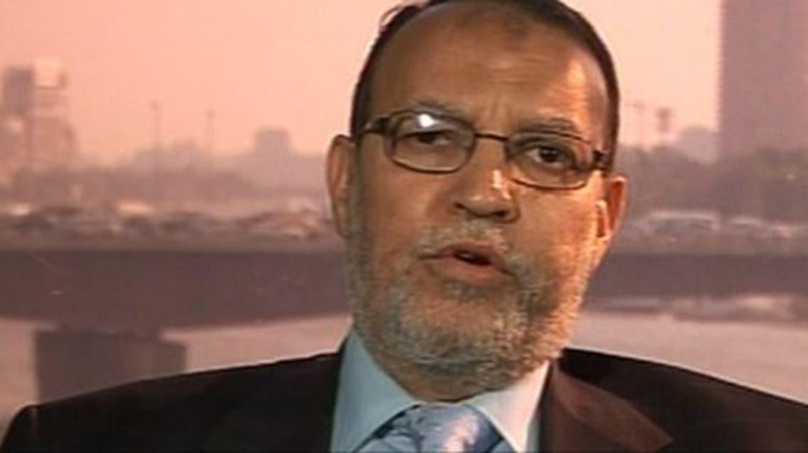 Essam el-Erian (BBC)