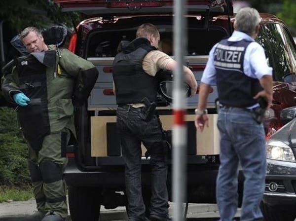 سبعيني مسلح يقتل مسؤولاً محلياً في ألمانيا ثم ينتحر