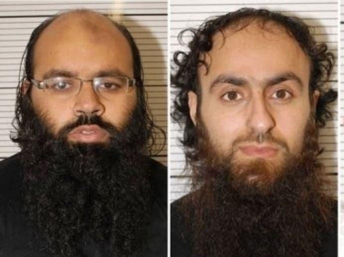 الحكم على 3 إسلاميين بريطانيين بتهمة التآمر الإرهابي