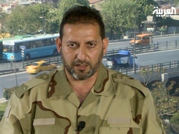 قيادي بالجيش الحر: عناصر حزب الله وصلت إدلب وحلب