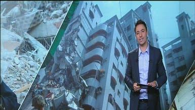 التوقعات بوقوع زلزال مدمر غير صحيحة