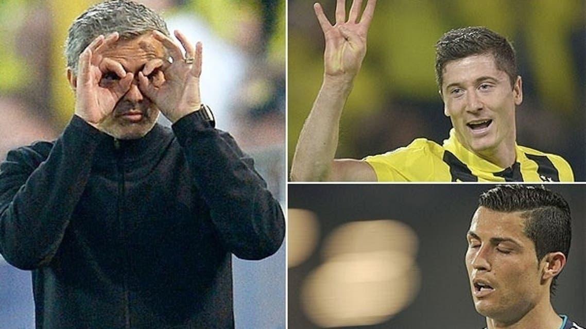 الواثقون في برشلونة أكثر من الواثقين في ريال مدريد