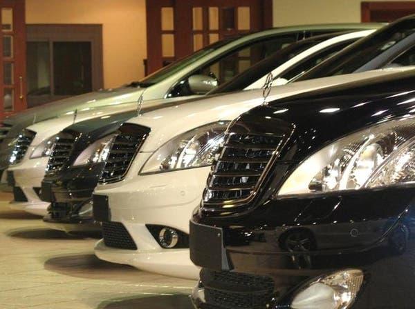 ترمب قد يمنع السيارات الألمانية الفارهة من دخول أميركا