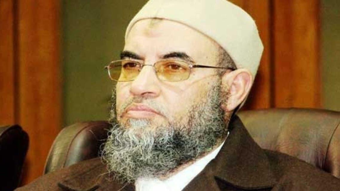 عبدالله بدران رئيس الكتلة البرلمانية لحزب النور