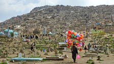 Day after Kabul attacks, 10,000 peace balloons