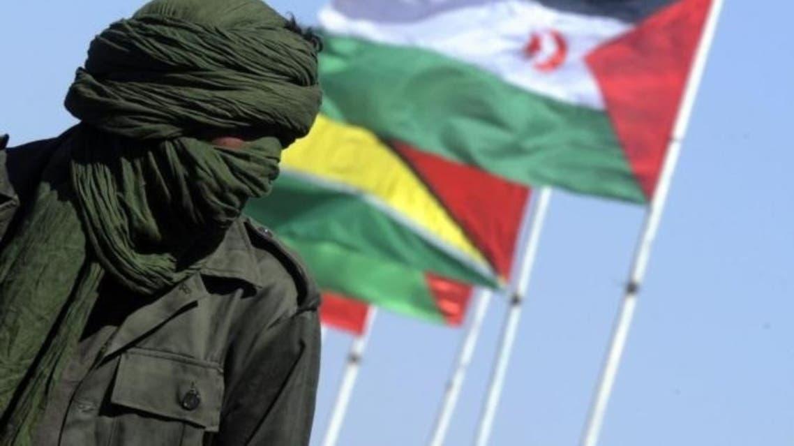 West Sahara AFP