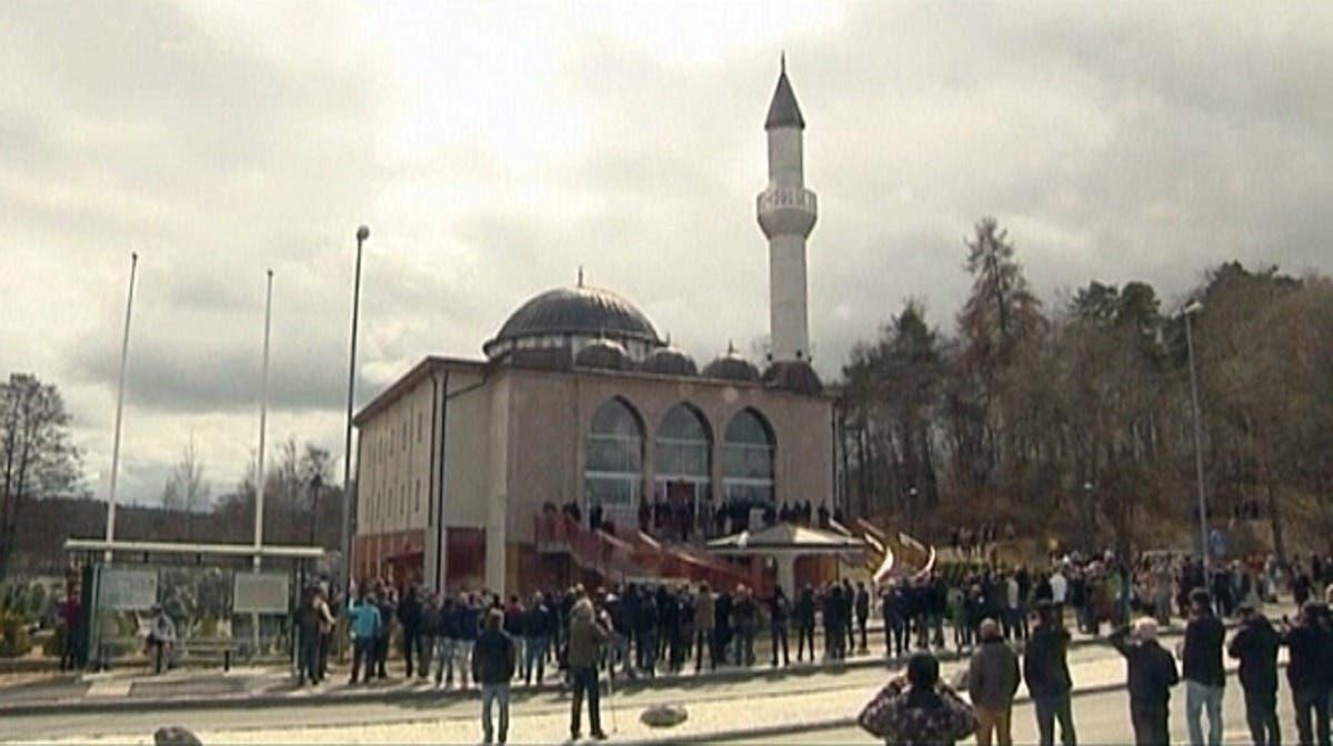 Image result for مسجد بوتكيركا
