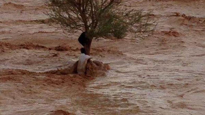 Image result for saudi floods