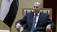 Former Iraq parliament speaker 'to step aside' so Maliki can go