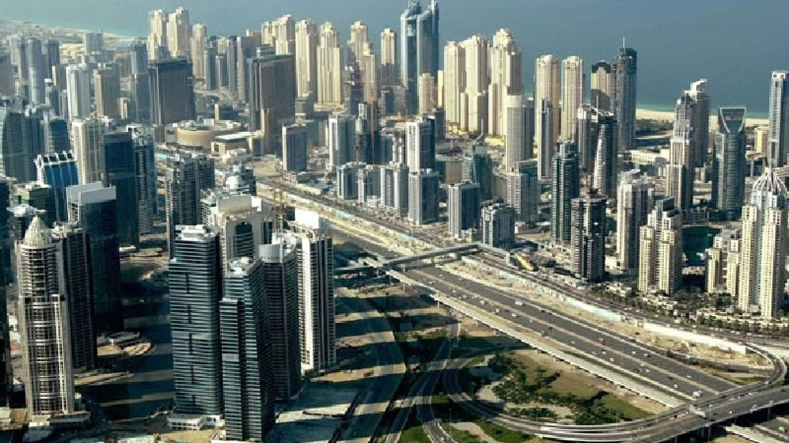 Prices for luxury villas and apartments in Dubai rose by 5.4 percent in the first quarter, Knight Frank said.