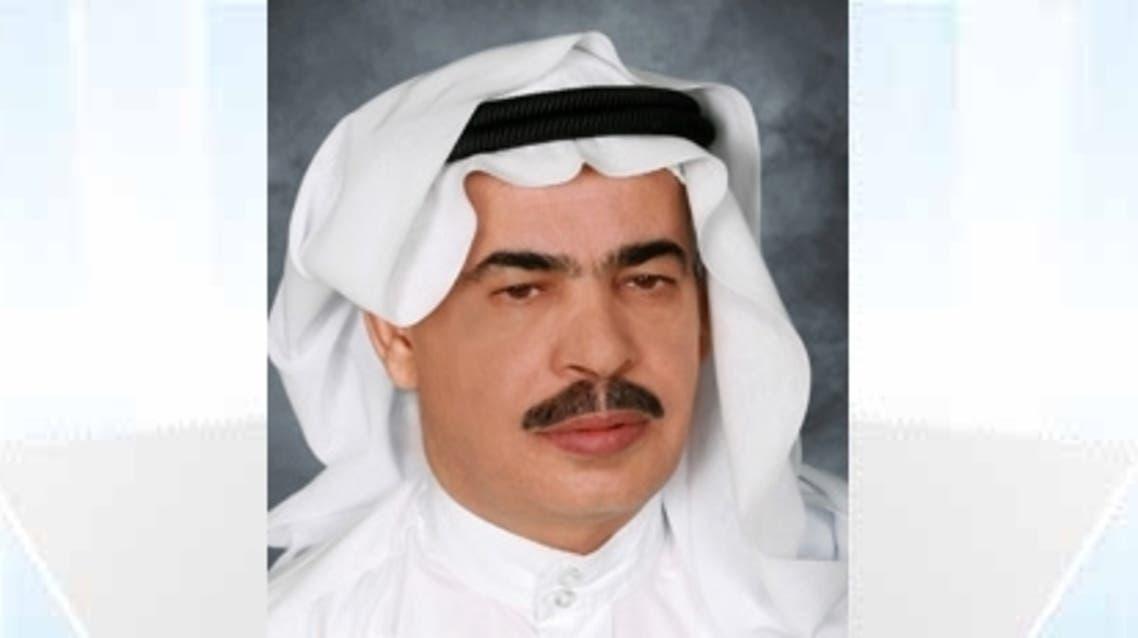 المتحدث الرسمي لوزارة العمل السعودية حطاب العنزي