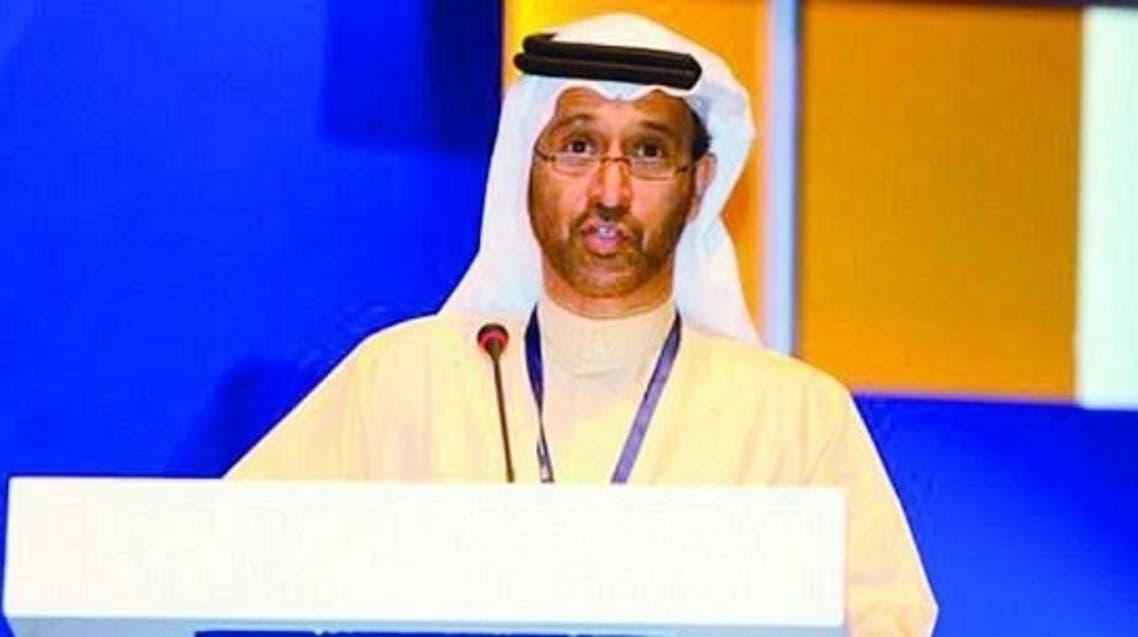 رئيس الاتحاد الإماراتي يوسف السركال