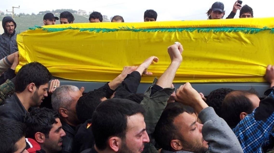حزب الله لبنان hezbollah
