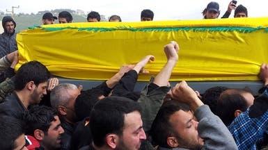 """شيعة لبنانيون مستعدون للقتال مع """"حزب الله"""" في سوريا"""