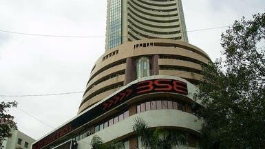 للمرة الأولى.. مؤشر بورصة الهند يخترق حاجز الـ40 ألف نقطة