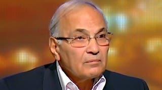 شفيق يحسم الجدل: لن أترشح لرئاسة مصر