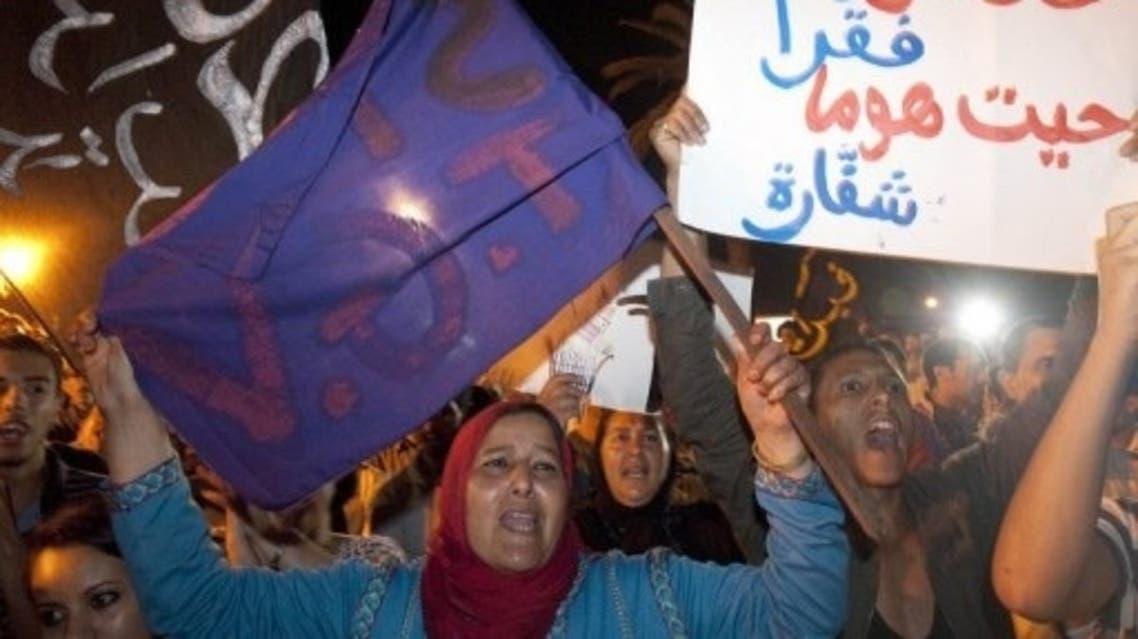 Rabat Morocco AFP