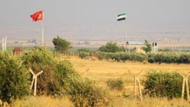 داعش يتقدم أمام مقاتلين سوريين قرب الحدود التركية