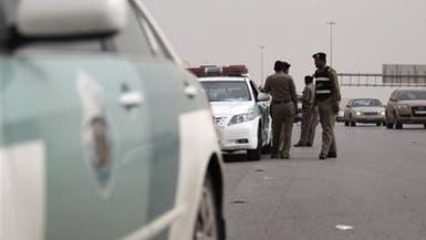 القبض على أشهر سمسارة خادمات في مكة المكرمة