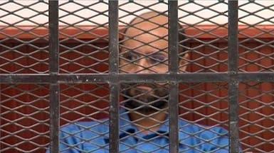 تأجيل محاكمة سيف الإسلام القذافي في أولى قضاياه