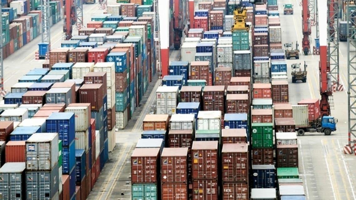 صادرات كوريا