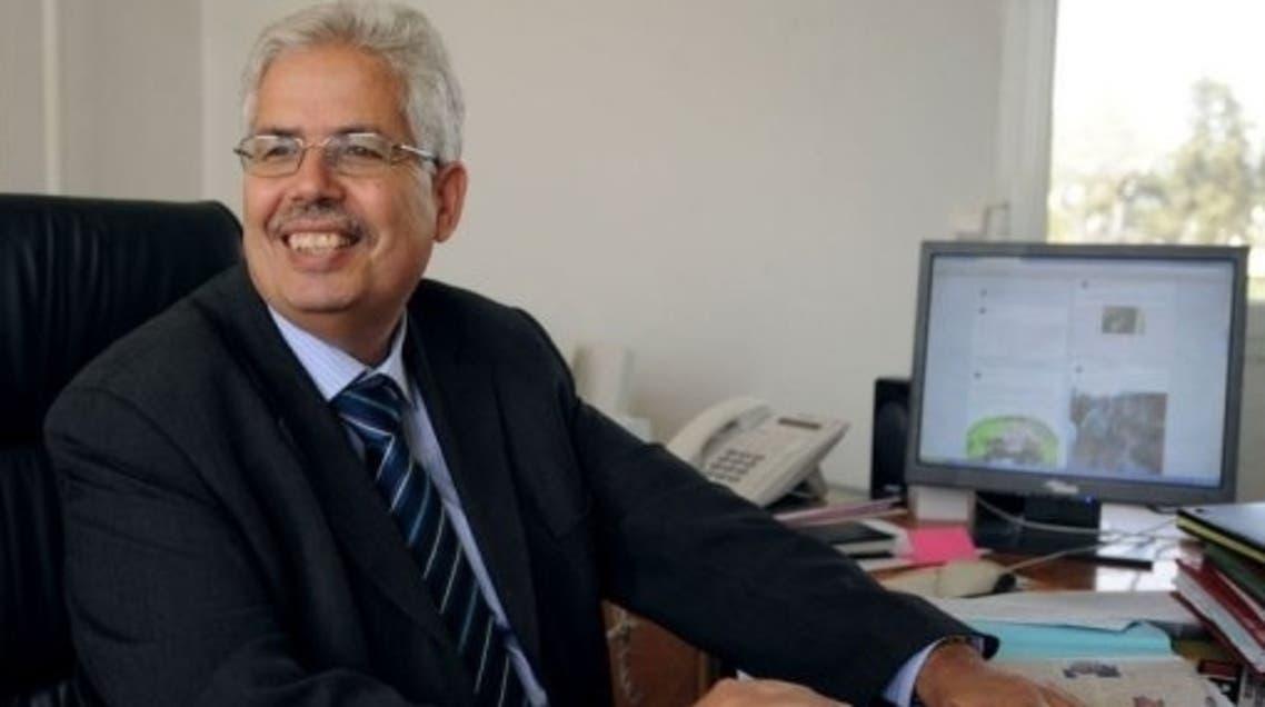 Habib Kazdaghli AFP