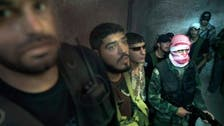 Syrian troops advance in central city of Homs