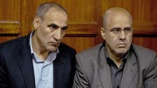 Kenya convicts two Iranians of plotting attacks