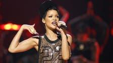 Rihanna to 'shine bright like a diamond' in Abu Dhabi concert