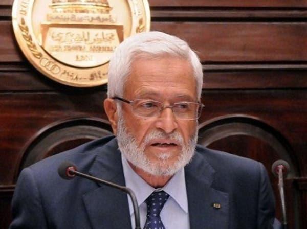 اتجاه لتولي حسام الغرياني حقيبة العدل في التغيير الوزاري المرتقب