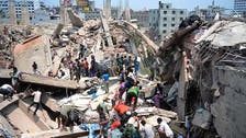 Bittersweet end for missing in Bangladesh collapse