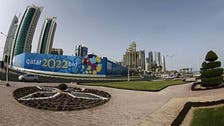 Valcke: Qatar can host World Cup in 8 stadiums